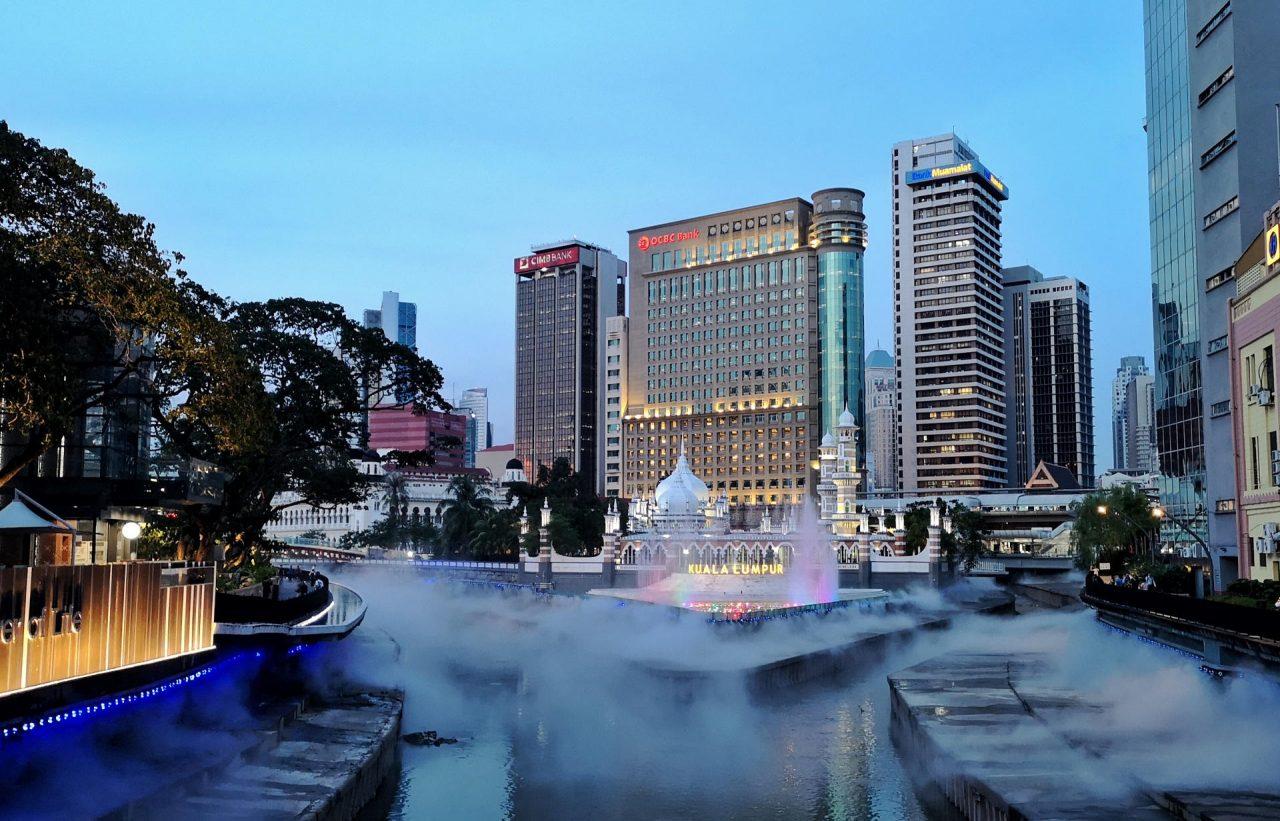 Die besten und wichtigsten Sehenswürdigkeiten von Kuala Lumpur mit Beschreibungen. Öffnungszeiten und Adressen. Wanderhunger
