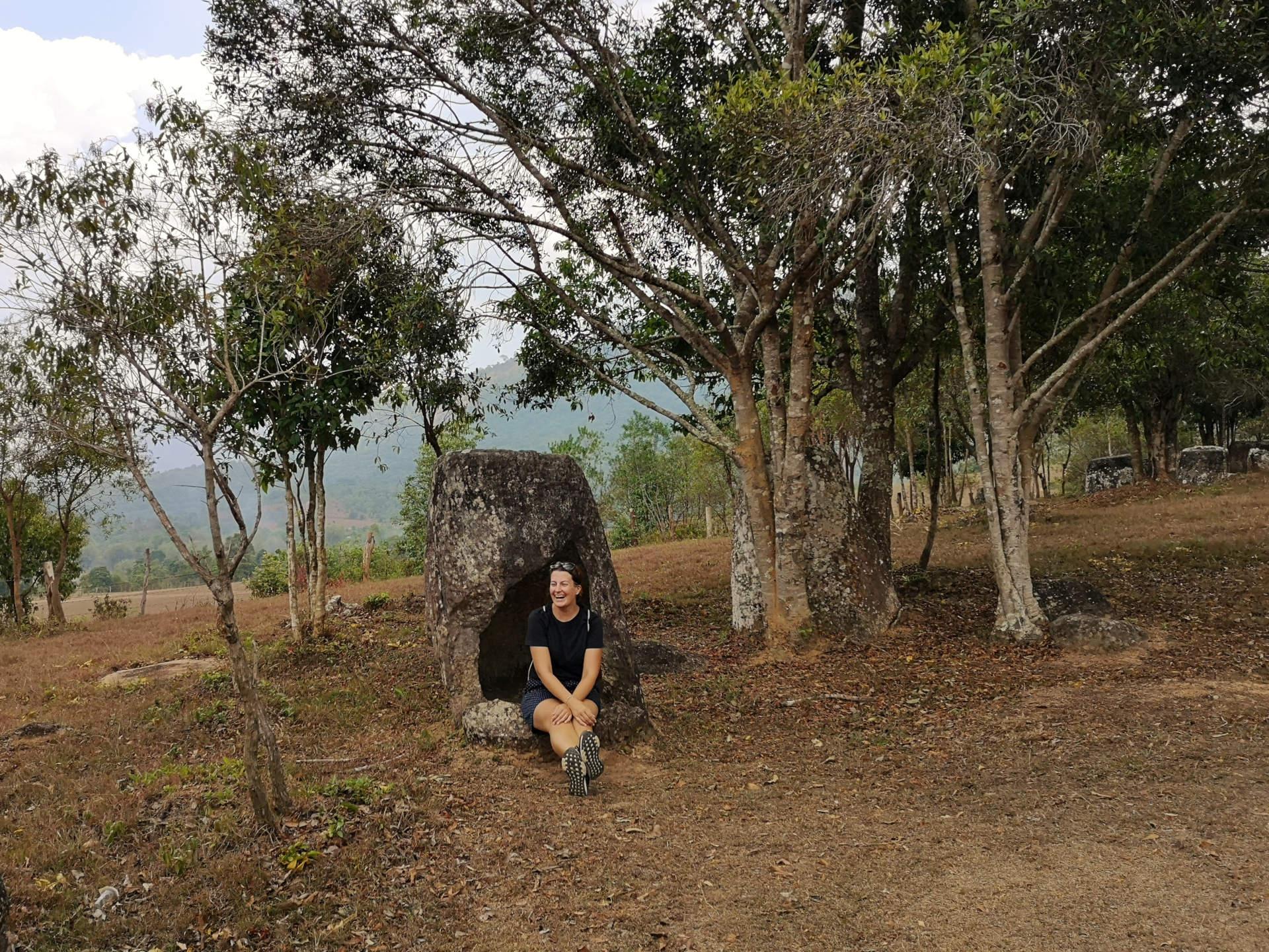 Sechs Monate in Thailand als Tauchlehrerin haben mir ein ganz neues Körpergefühl gegeben. Reisen verändert. Wanderhunger
