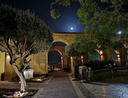Der Park Upper Barrakka Gardens in Valletta ist ein tolles Ziel für Verliebte. Wanderhunger