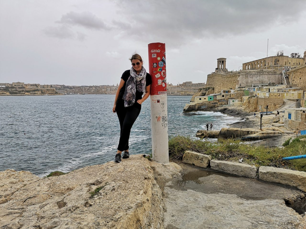 Valletta my love