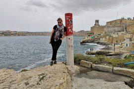 Valletta ist die perfekte Destination für einen Städtetrip in Europa und für alle Interessen geeignet. Wanderhunger