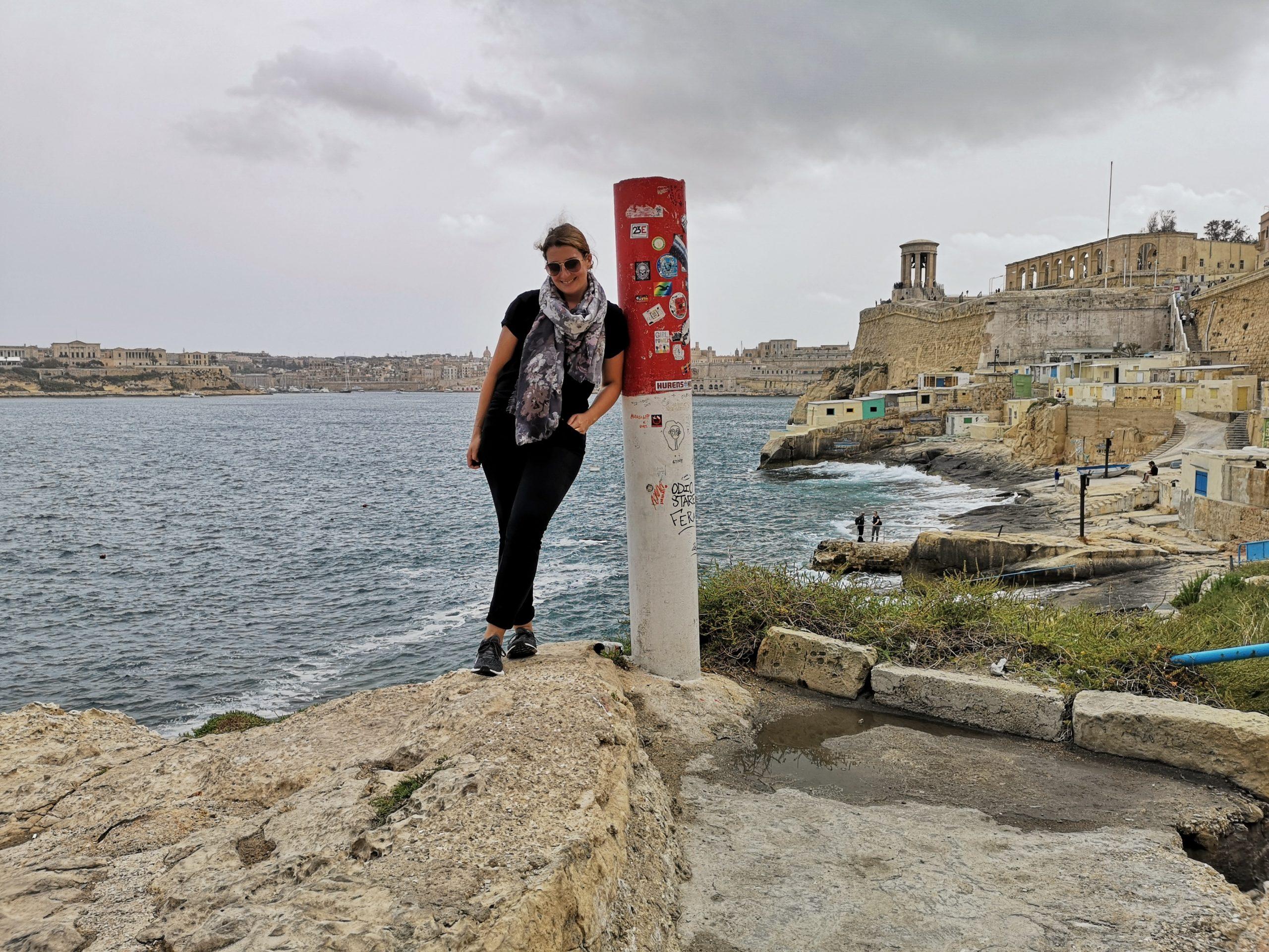 Valletta my love