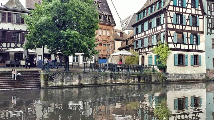 8 Highlights for a great weekend in Strasbourg