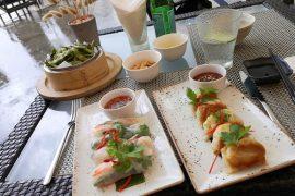 Restaurants und Bars für gutes Essen und Trinken in Kuala Lumpur. Wanderhunger