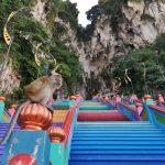 In diesem Beitrag über Kuala Lumpur stelle ich den Sri Mahamariamman Temple, die Batu Caves, den Thean Hou Temple und die Masjid Jamek Moschee vor. Wanderhunger